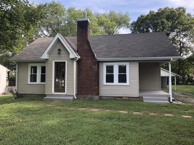 103 Becker Ave, Old Hickory, TN 37138 (MLS #1971832) :: HALO Realty
