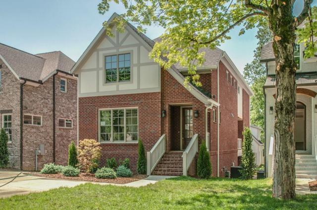 847 Clayton Ave, Nashville, TN 37204 (MLS #1971862) :: DeSelms Real Estate
