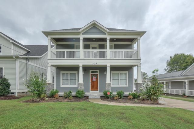 309 54Th Ave N, Nashville, TN 37209 (MLS #1971880) :: HALO Realty