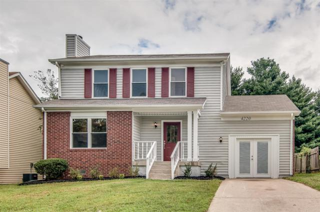 4220 Brackenwood Dr, Old Hickory, TN 37138 (MLS #1971882) :: HALO Realty