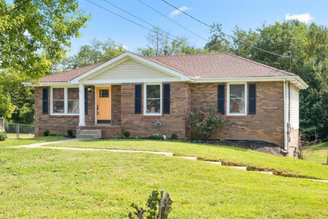 257 Northwood Ter, Clarksville, TN 37042 (MLS #1971887) :: Nashville On The Move