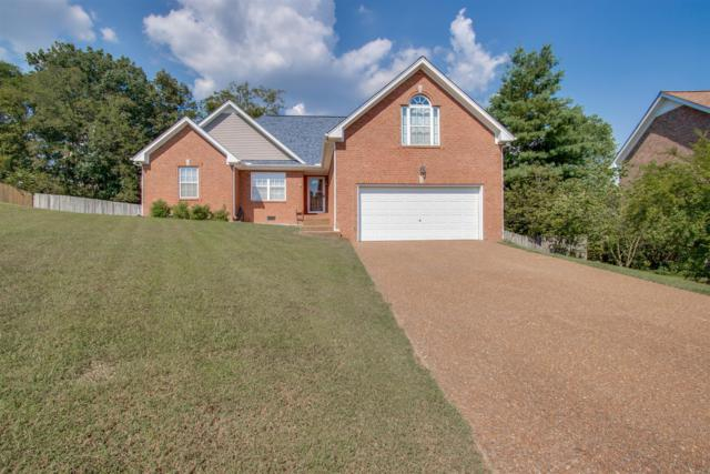 110 Buckhaven Ct, Hendersonville, TN 37075 (MLS #1971916) :: Berkshire Hathaway HomeServices Woodmont Realty