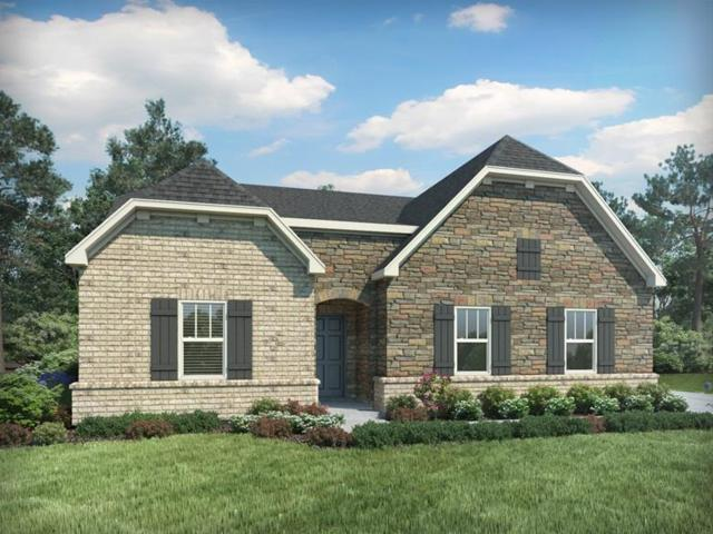 173 Burberry Glen Blvd, Nolensville, TN 37135 (MLS #1971932) :: REMAX Elite