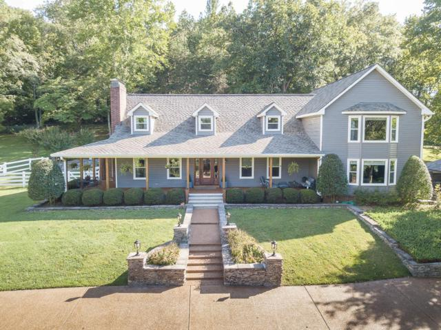 5267 Lickton Pike, Goodlettsville, TN 37202 (MLS #1971935) :: Berkshire Hathaway HomeServices Woodmont Realty