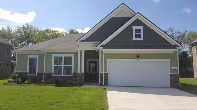206 Princeton Drive Lot 47, Lebanon, TN 37087 (MLS #1971940) :: John Jones Real Estate LLC