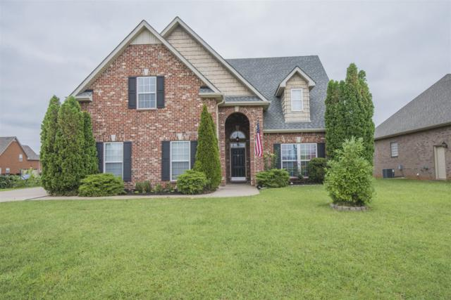 1322 Alamo Ave, Murfreesboro, TN 37129 (MLS #1971948) :: RE/MAX Choice Properties