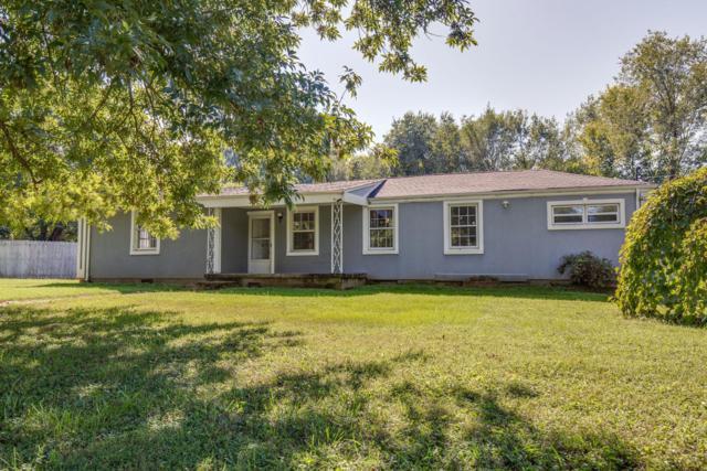 2834 Surrey Rd, Nashville, TN 37214 (MLS #1971959) :: John Jones Real Estate LLC