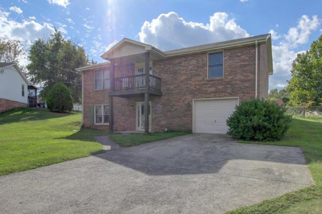 311 Arrowood Dr., Clarksville, TN 37042 (MLS #1971981) :: Nashville On The Move