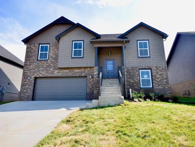 70 Eagles Landing, Clarksville, TN 37040 (MLS #1971993) :: REMAX Elite