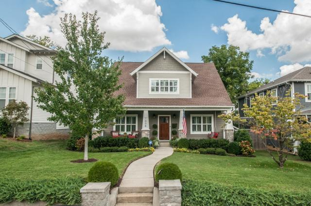 1008 Caldwell Avenue, Nashville, TN 37204 (MLS #1971994) :: Nashville on the Move