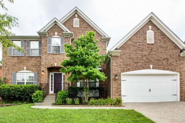 321 Forest Bend Dr, Mount Juliet, TN 37122 (MLS #1972068) :: Berkshire Hathaway HomeServices Woodmont Realty