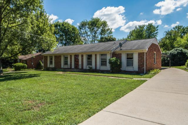 4725 W Longdale Dr, Nashville, TN 37211 (MLS #1972071) :: The Milam Group at Fridrich & Clark Realty