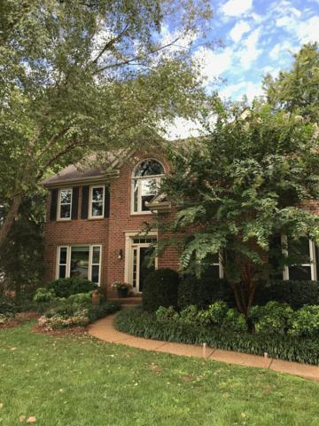 305 Culpepper Ct, Brentwood, TN 37027 (MLS #1972079) :: Berkshire Hathaway HomeServices Woodmont Realty
