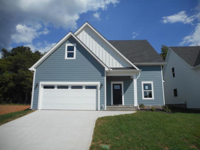 4208 Stark St, Murfreesboro, TN 37129 (MLS #1972081) :: John Jones Real Estate LLC