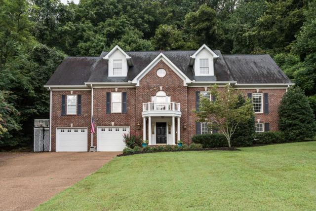 5127 Prince Phillip Cove, Brentwood, TN 37027 (MLS #1972106) :: Nashville On The Move