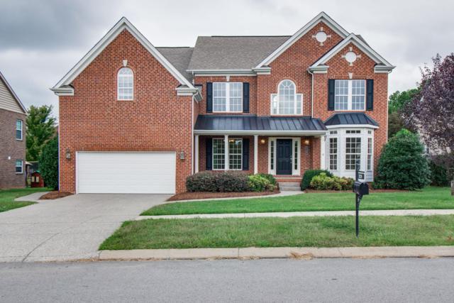 2129 Grand St, Nolensville, TN 37135 (MLS #1972110) :: Berkshire Hathaway HomeServices Woodmont Realty
