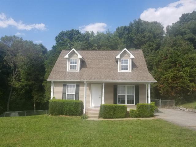 359 Treeland Dr, Clarksville, TN 37040 (MLS #1972129) :: Nashville on the Move