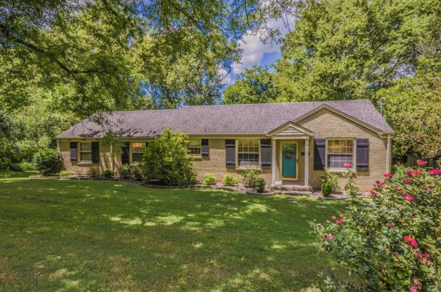 4031 Lealand Lane, Nashville, TN 37204 (MLS #1972144) :: Ashley Claire Real Estate - Benchmark Realty