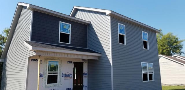 1268 Silver Star, Clarksville, TN 37042 (MLS #1972178) :: John Jones Real Estate LLC