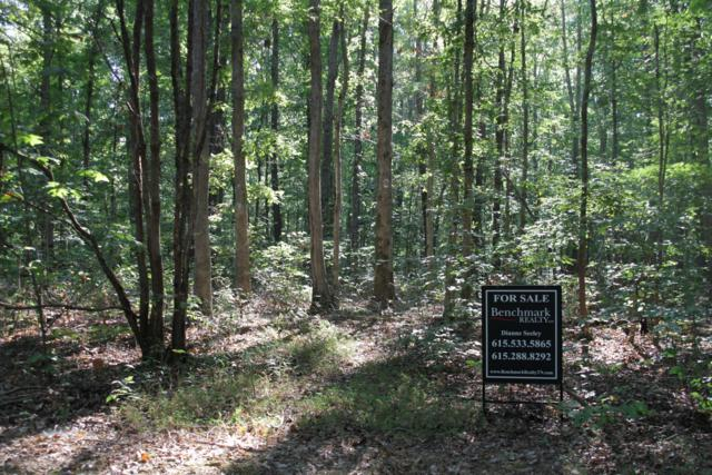 0 Lonesome Pine Rd, Kingston Springs, TN 37082 (MLS #1972216) :: RE/MAX Homes And Estates