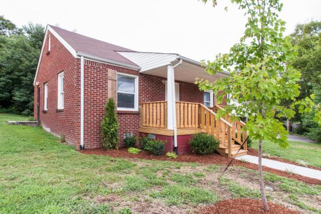 925 42nd Ave N, Nashville, TN 37209 (MLS #1972219) :: The Milam Group at Fridrich & Clark Realty