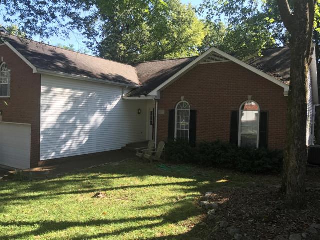 1008 Elmshade Ln, Nashville, TN 37211 (MLS #1972237) :: RE/MAX Choice Properties