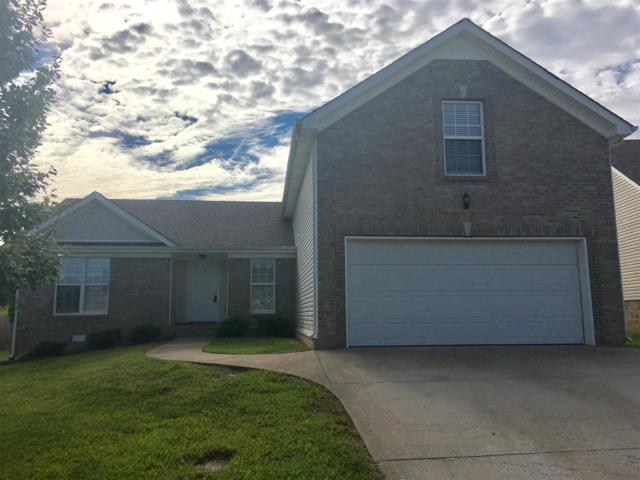 3483 Oak Creek Drive, Clarksville, TN 37040 (MLS #1972249) :: REMAX Elite