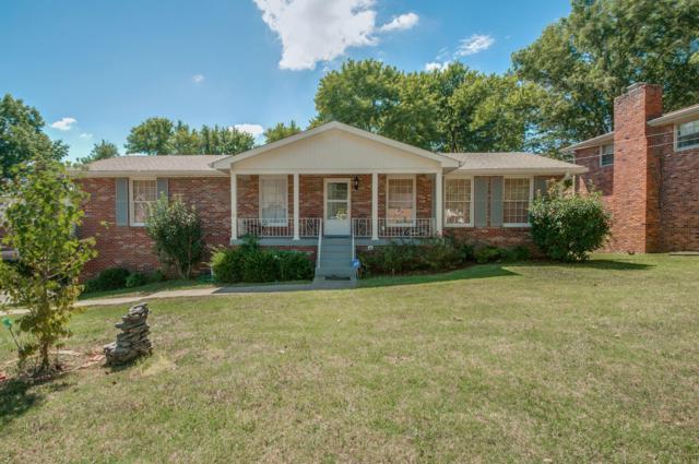 2621 Edge O Lake Dr, Nashville, TN 37217 (MLS #1972254) :: Team Wilson Real Estate Partners