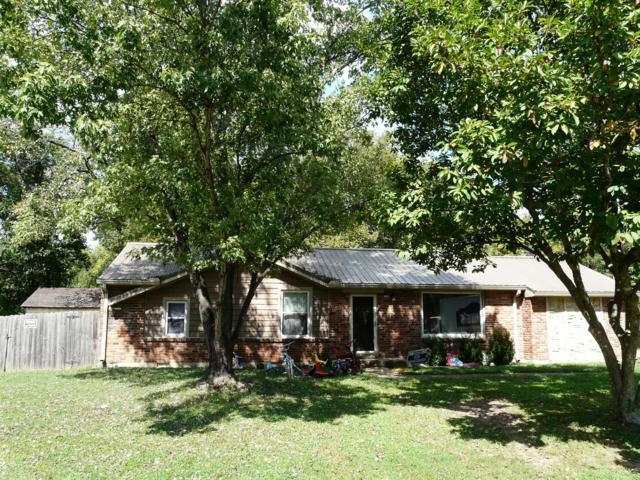 4801 Blackman Ct, Nashville, TN 37211 (MLS #1972259) :: The Kelton Group