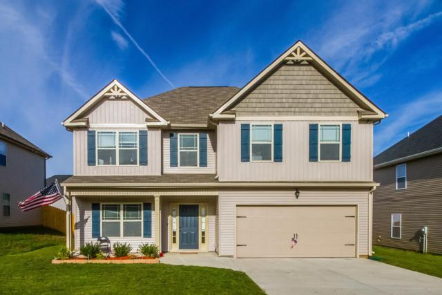 3410 O'connor Ln, Clarksville, TN 37042 (MLS #1972264) :: CityLiving Group