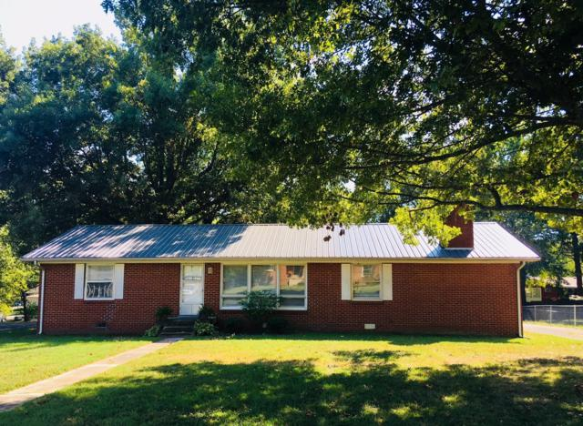 115 Horseshoe Dr, Shelbyville, TN 37160 (MLS #1972288) :: RE/MAX Homes And Estates