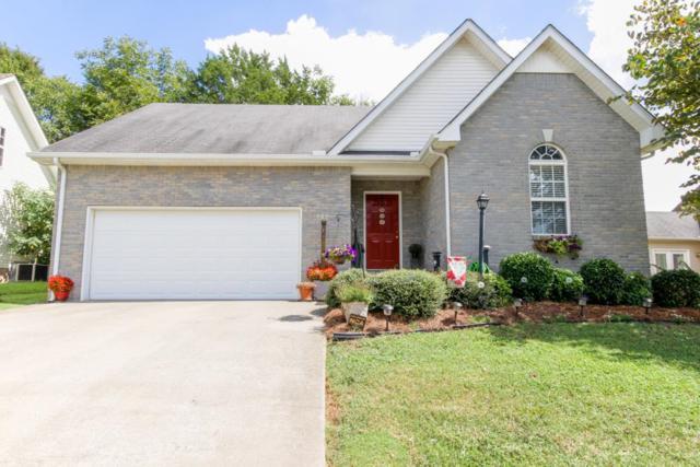 1793 North Cove, Murfreesboro, TN 37129 (MLS #1972290) :: EXIT Realty Bob Lamb & Associates