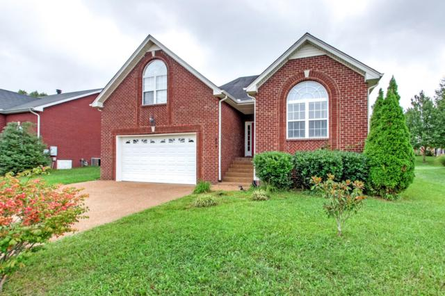 207 Wyoming Dr, White House, TN 37188 (MLS #1972300) :: Nashville on the Move