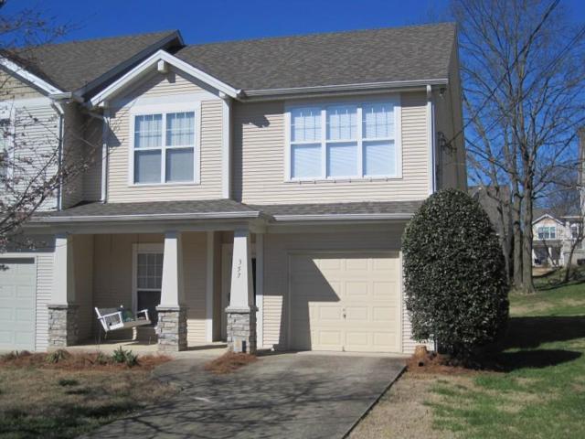 357 Normandy Cir, Nashville, TN 37209 (MLS #1972324) :: RE/MAX Choice Properties