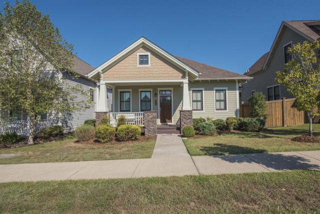 1052 Rochelle Ave, Thompsons Station, TN 37179 (MLS #1972333) :: Nashville on the Move