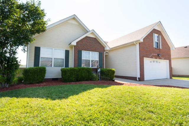 3825 Roscommon Way, Clarksville, TN 37042 (MLS #1972346) :: HALO Realty