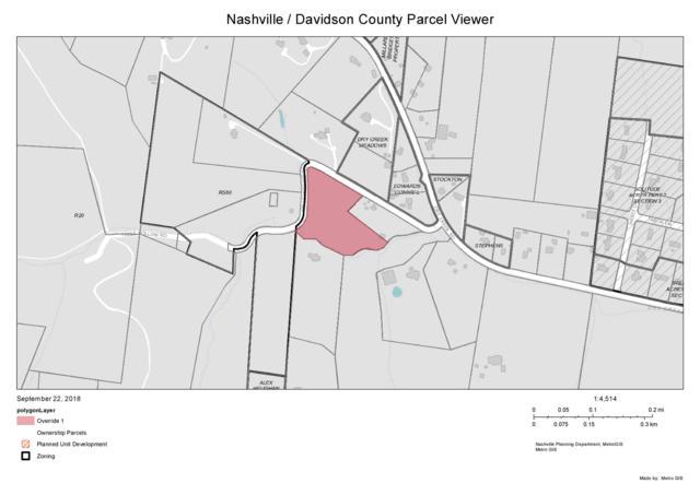 0 Hills Hollow, Goodlettsville, TN 37072 (MLS #1972349) :: Nashville on the Move