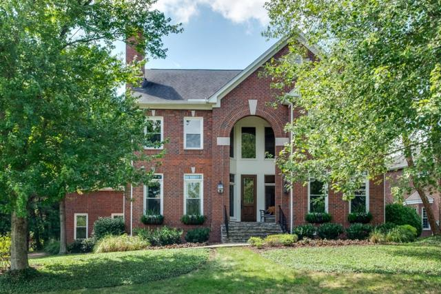 1081 Blue Heron Rd, Nashville, TN 37221 (MLS #1972357) :: Ashley Claire Real Estate - Benchmark Realty