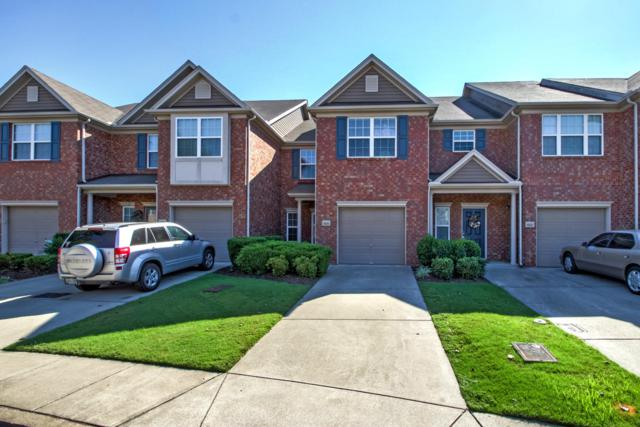 8334 Rossi Rd, Brentwood, TN 37027 (MLS #1972371) :: Nashville on the Move