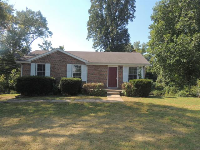 251 Old Hopkinsville Hwy, Clarksville, TN 37042 (MLS #1972378) :: Nashville On The Move