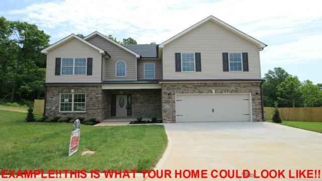 663 Farmington, Clarksville, TN 37043 (MLS #1972388) :: Nashville On The Move