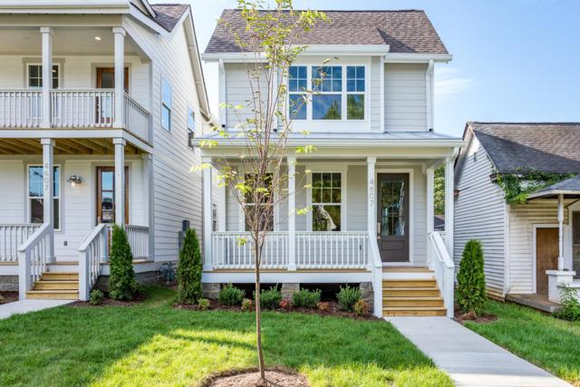 4607 B Illinois Ave., Nashville, TN 37209 (MLS #1972405) :: The Kelton Group