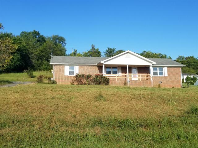 621 Doolittle Rd, Woodbury, TN 37190 (MLS #1972437) :: REMAX Elite