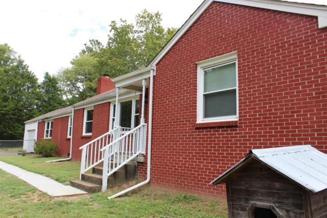 720 Kleeman Dr, Clarksville, TN 37040 (MLS #1972453) :: EXIT Realty Bob Lamb & Associates