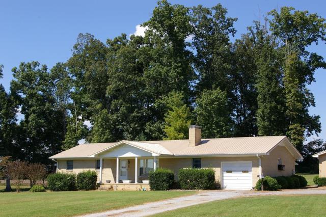 126 Teakwood Ln, Tullahoma, TN 37388 (MLS #1972484) :: Exit Realty Music City