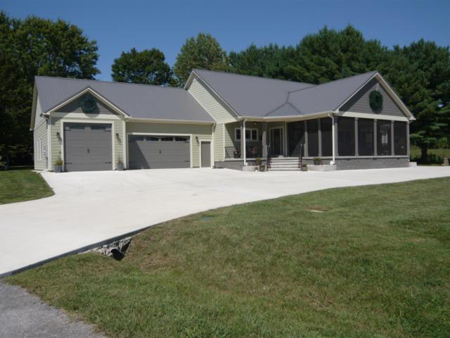 41 Whispering Pines Dr, Winchester, TN 37398 (MLS #1972489) :: Nashville On The Move