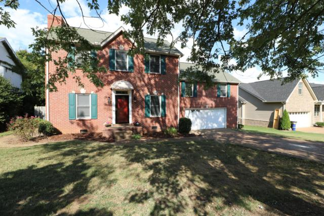 1608 Witt Hill Dr, Spring Hill, TN 37174 (MLS #1972512) :: Berkshire Hathaway HomeServices Woodmont Realty