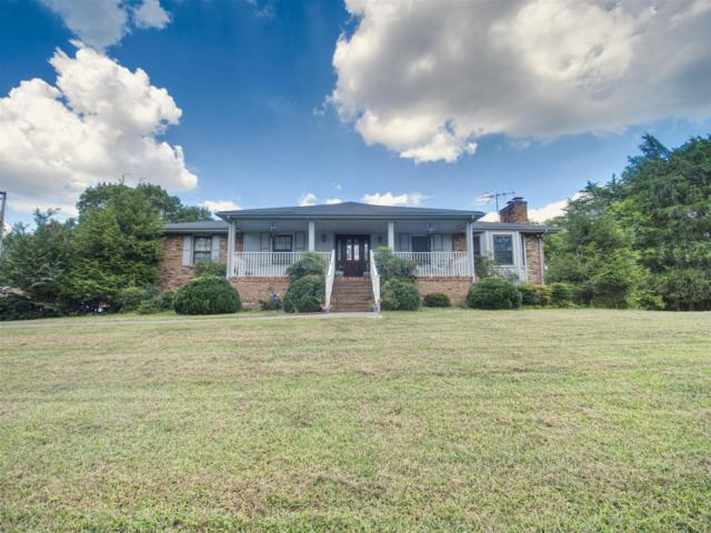14176 Old Hickory, Antioch, TN 37013 (MLS #1972518) :: The Kelton Group