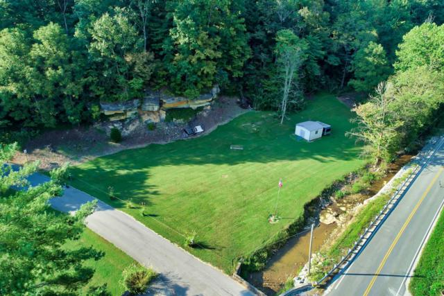 541 Rock House Hollow Rd, Westmoreland, TN 37186 (MLS #1972557) :: Exit Realty Music City