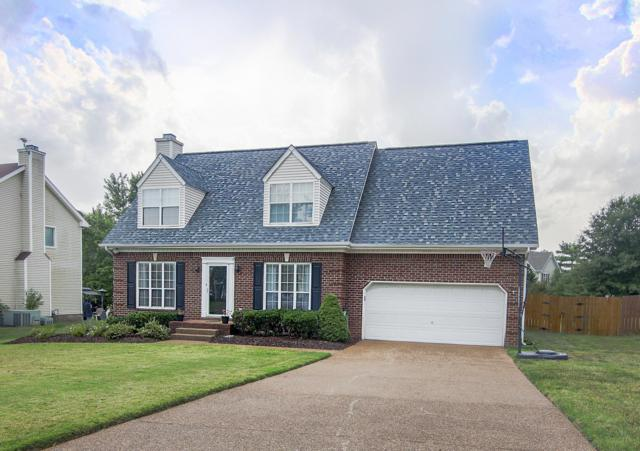 2809 Iroquois Dr, Thompsons Station, TN 37179 (MLS #1972567) :: Berkshire Hathaway HomeServices Woodmont Realty